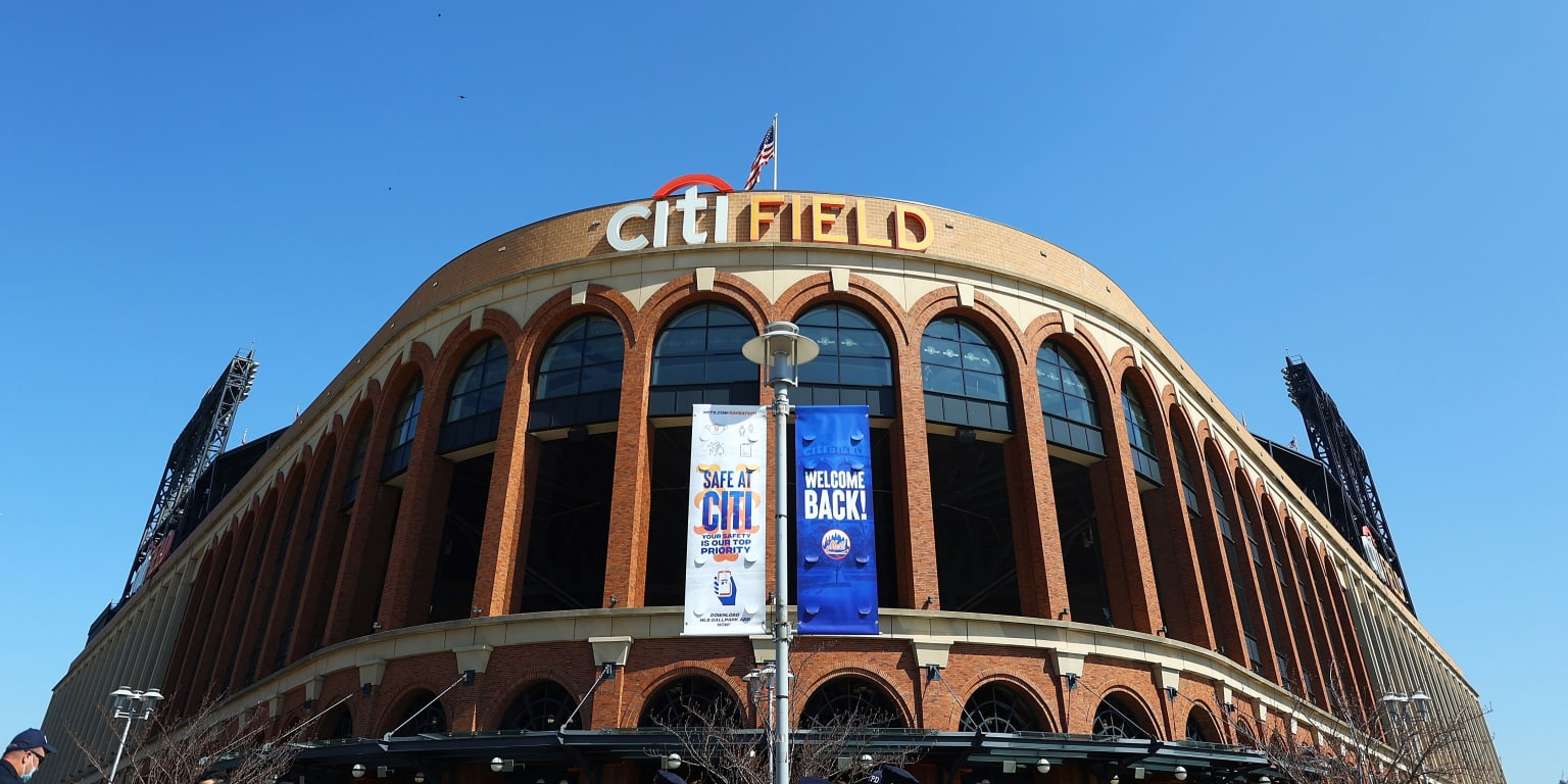 Mets continue hunt for head of baseball ops