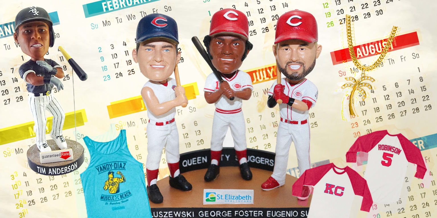 The best team promotions in MLB this season