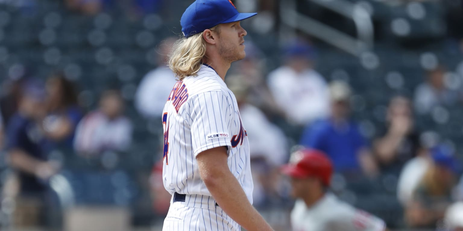 Quick hook of Thor changes tenor of Mets' loss