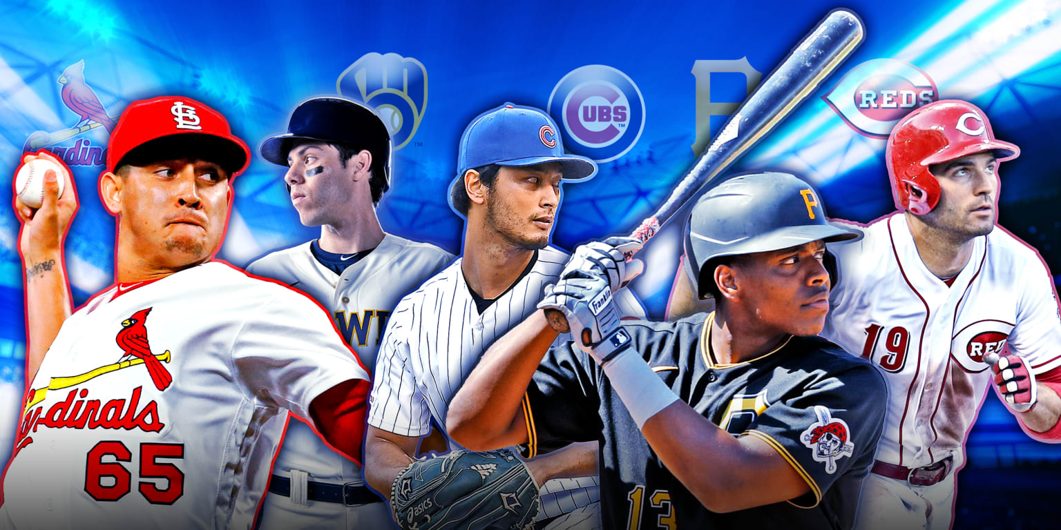 2 key questions for every NL Central team