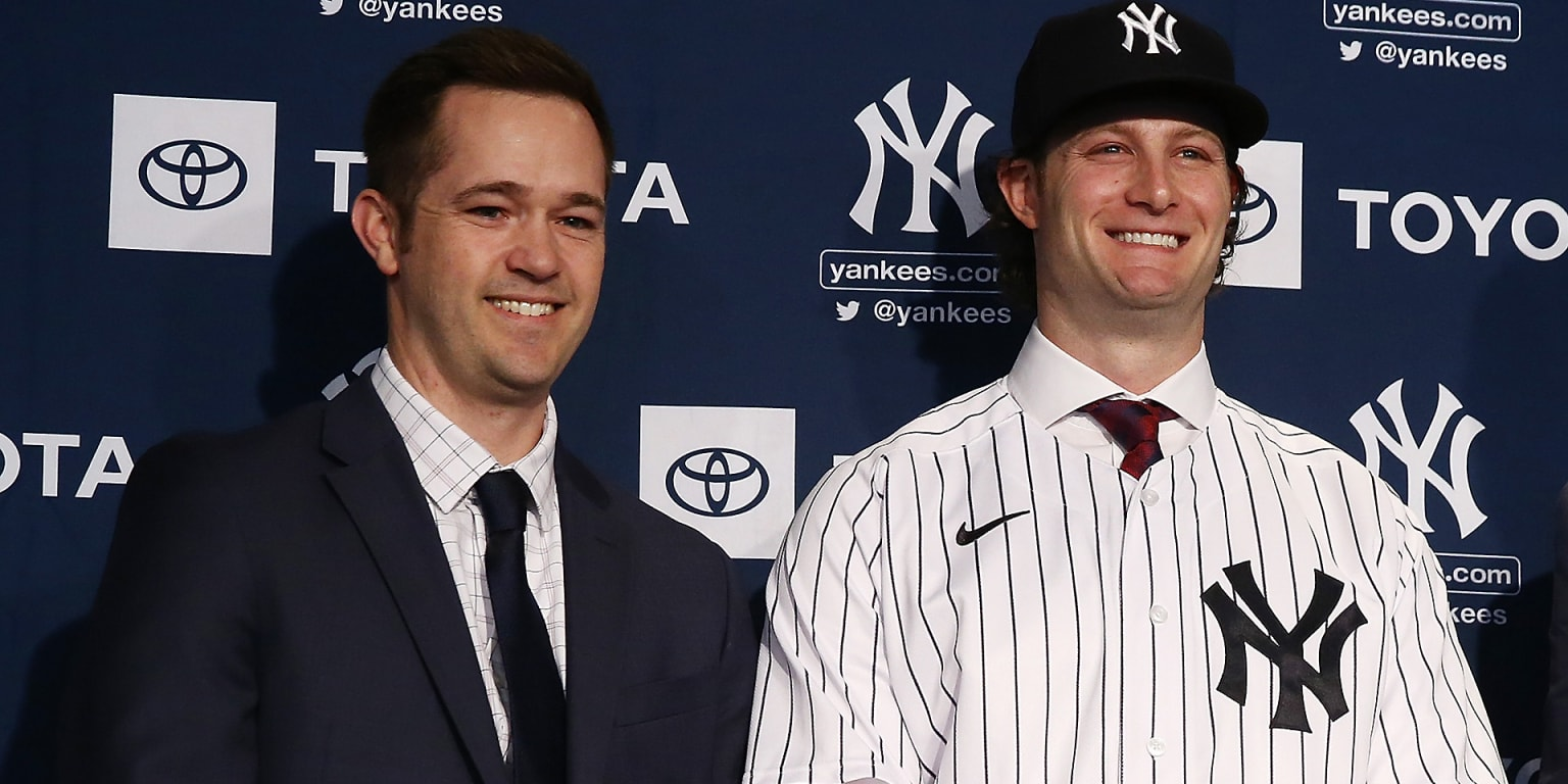 Yanks' Blake on Cole: 'He's in a really good spot'