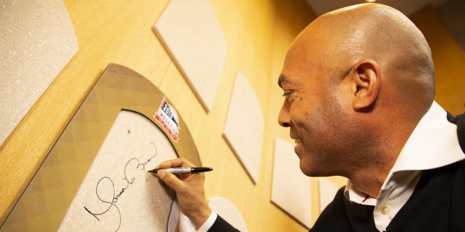 Mariano Rivera's Hall of Fame Tour | MLB com