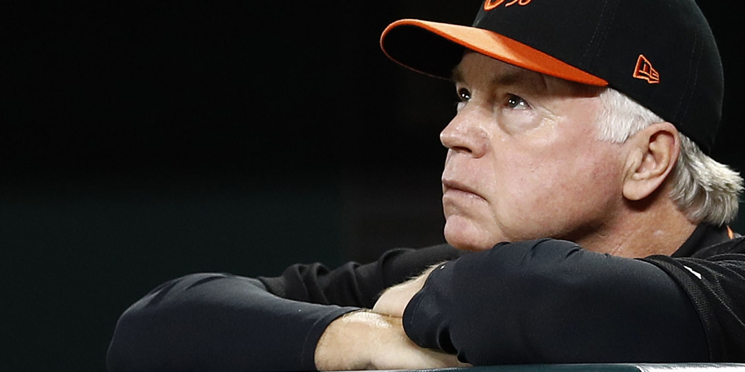 Here's why Buck should top Astros' list