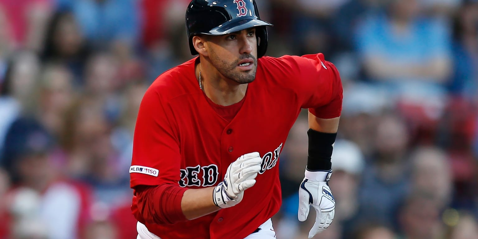 Inbox: Will J.D. return to Red Sox in 2020?