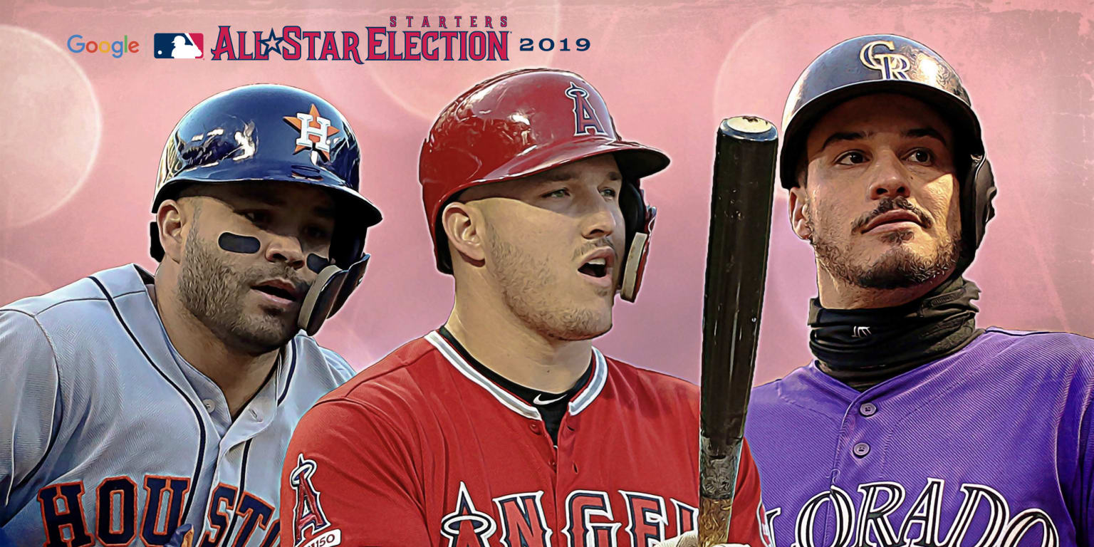 Streaks at stake in All-Star Starters Election
