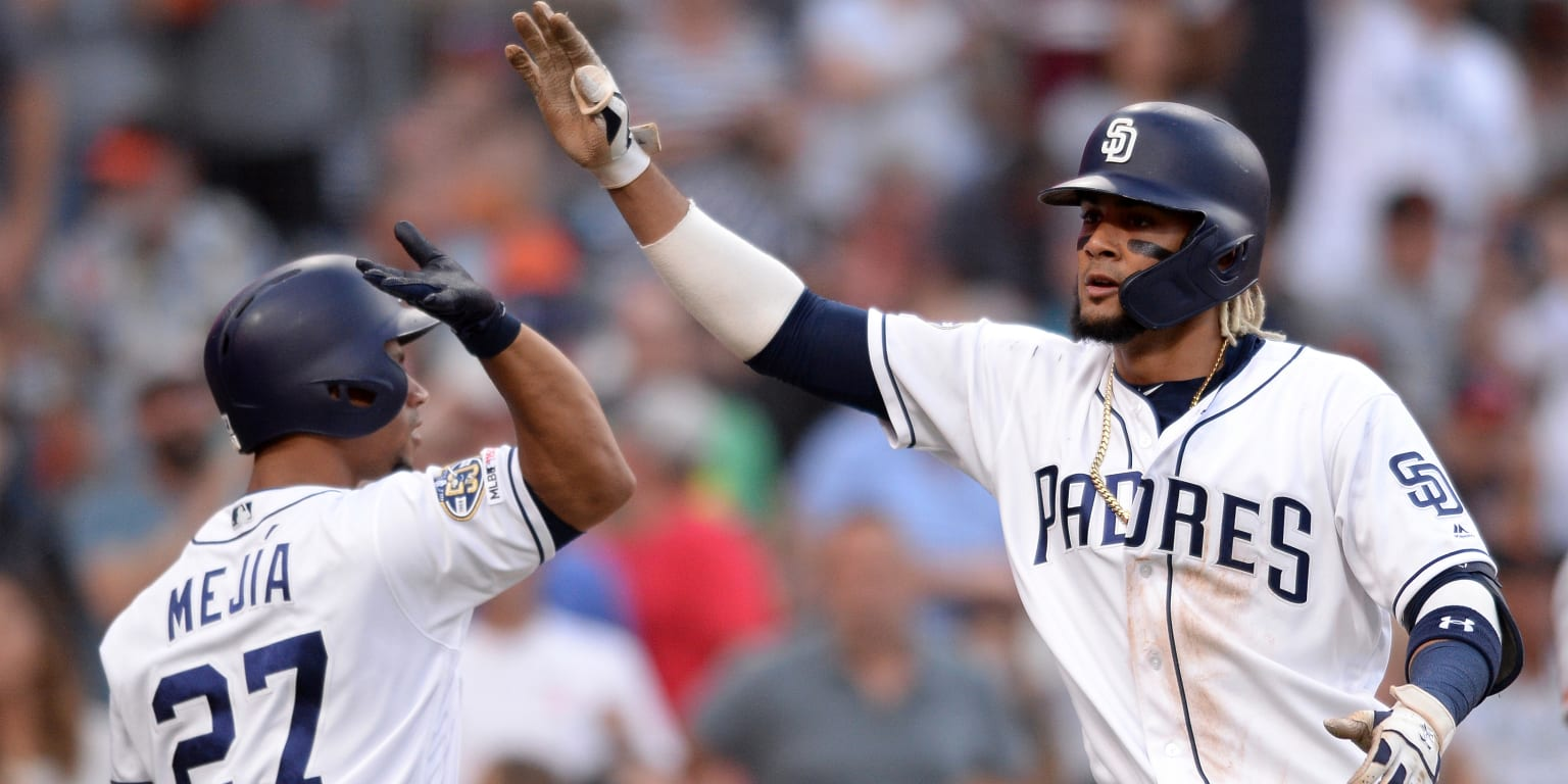 What will SD's Opening Day roster look like?