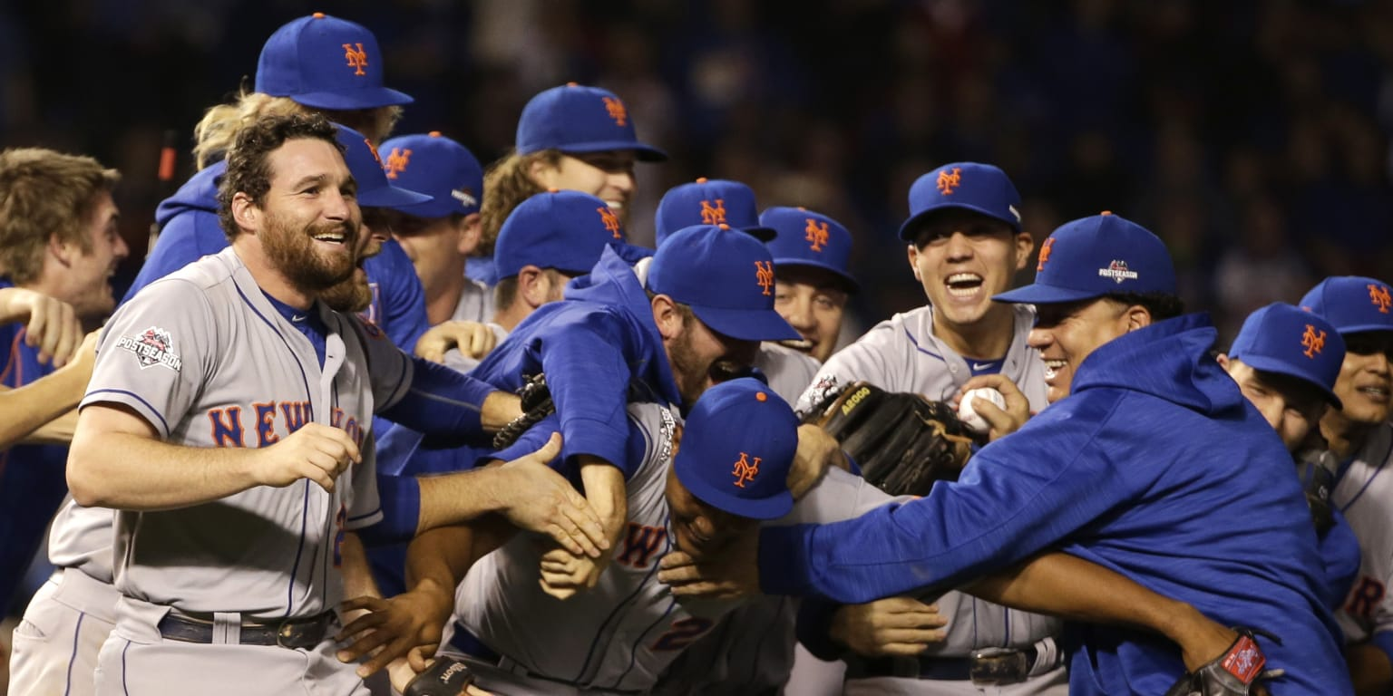 Here are the top 10 Mets games of the decade