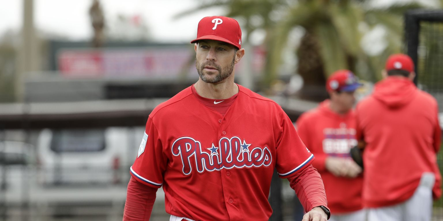 Phillies new rules should help clubhouse atmosphere