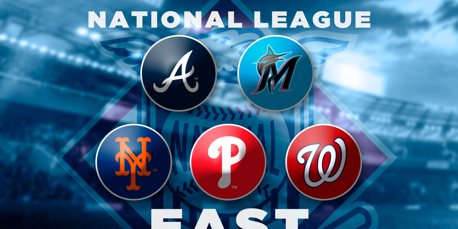 <p>5 most notable trends in NL East thumbnail