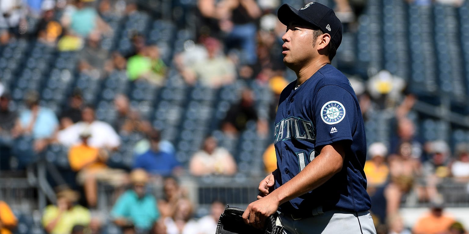 Learning process continues for Kikuchi