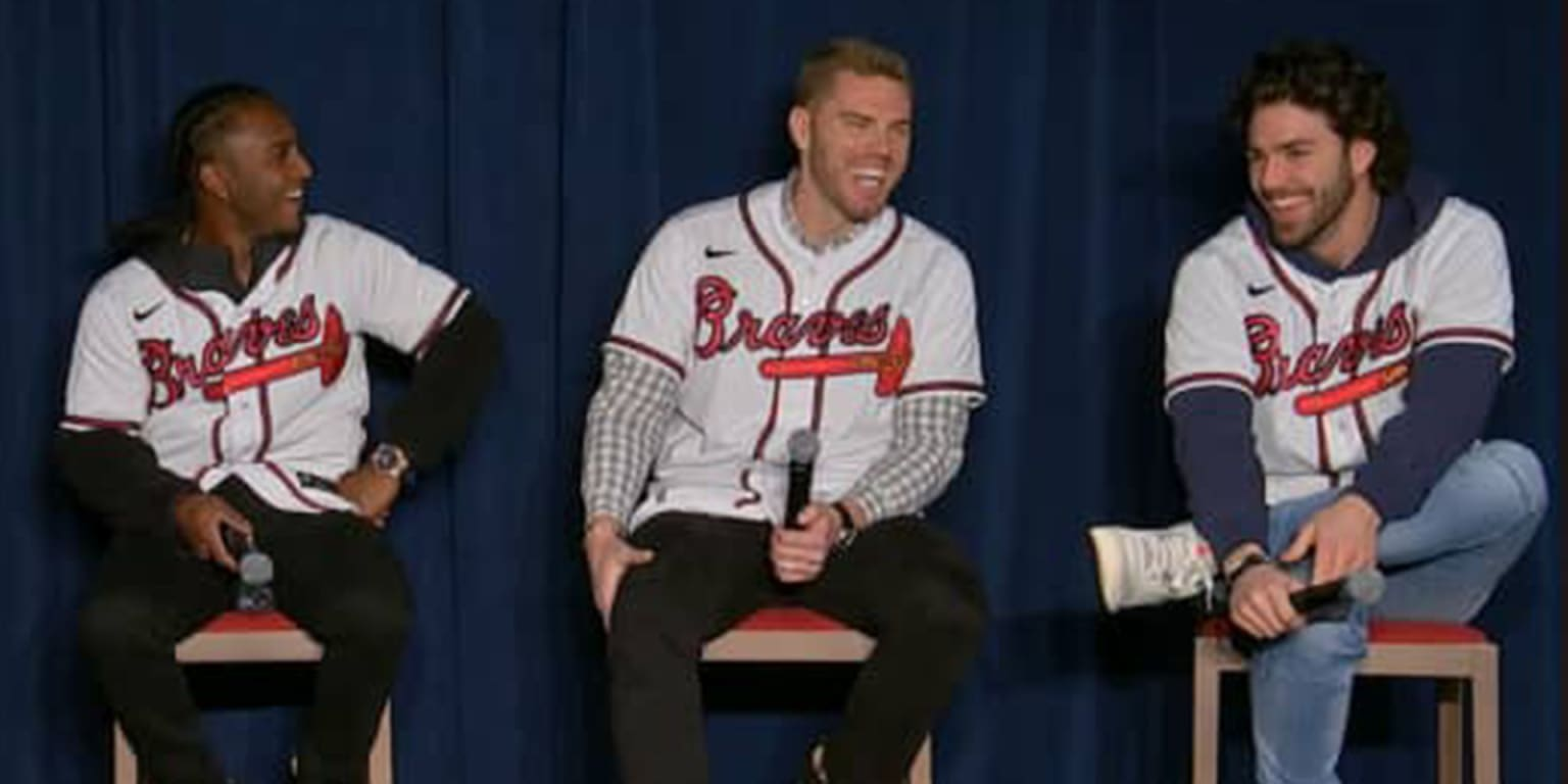 Braves address past and future at Chop Fest