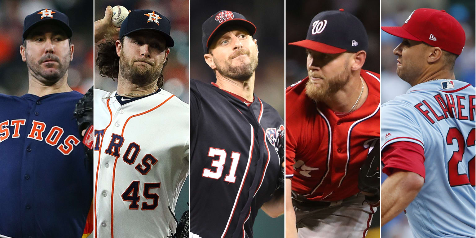 Aces alone won't win you the World Series