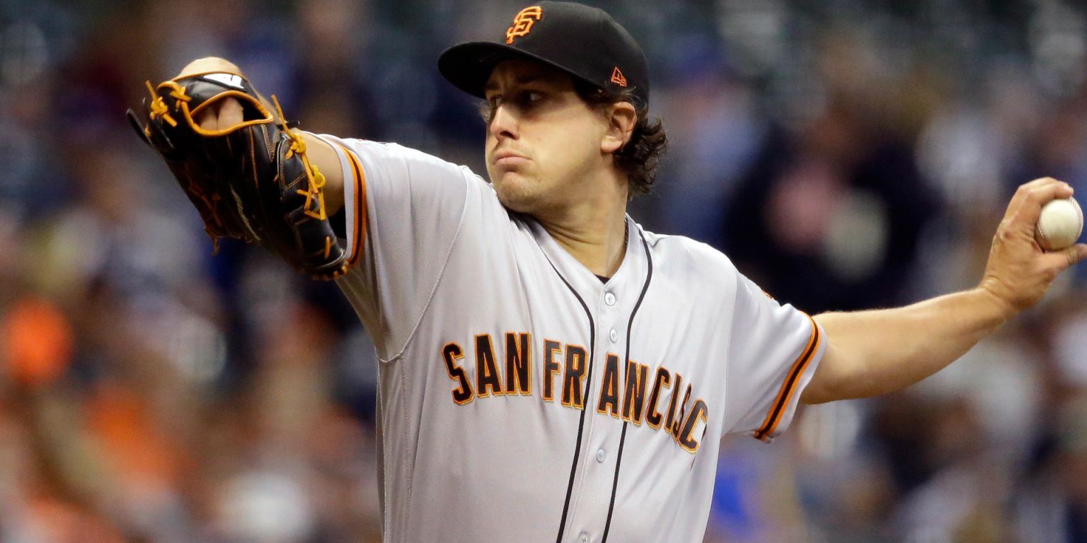 Holland K's 8, but Giants drop 6th straight