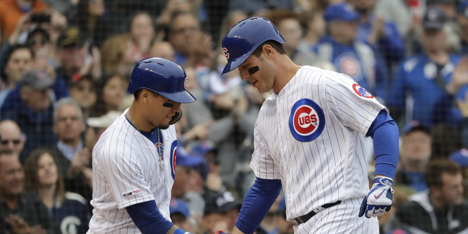 This is a picture of Vibrant Chicago Cubs Schedule 2020 Printable