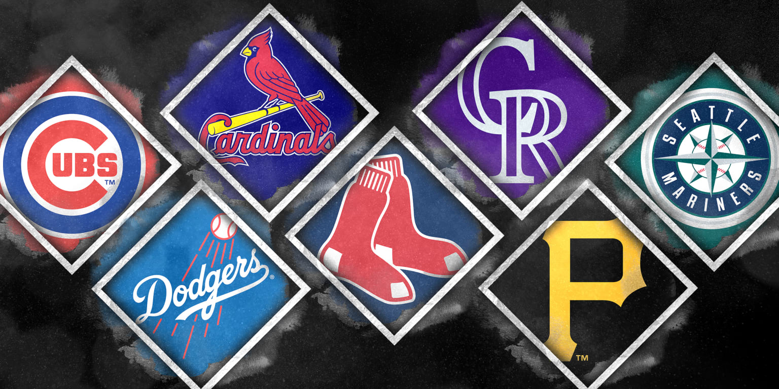 These teams could still have moves up their sleeve