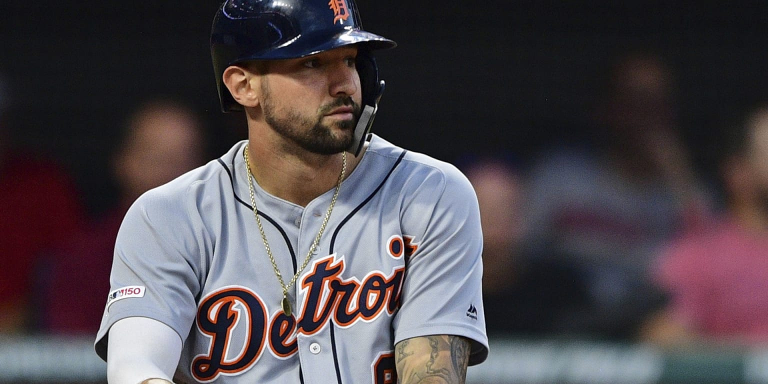 Castellanos adds to trade value in Tigers loss