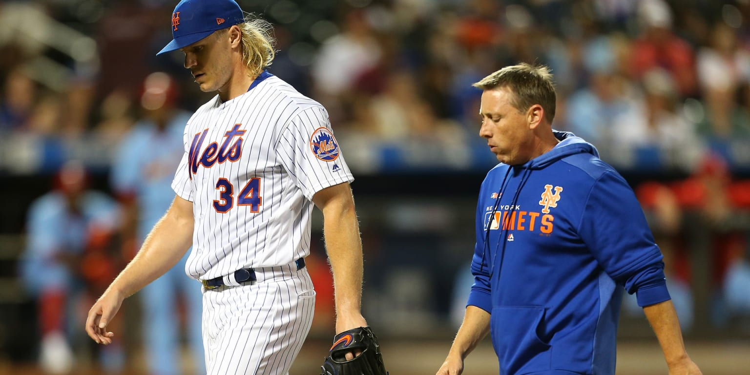 Mets lose Thor to IL (hamstring); Cano returns