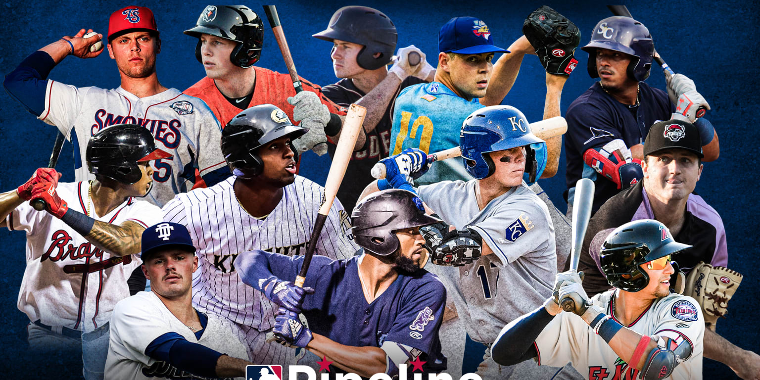 2019 top 30 prospects lists midseason update | MLB com