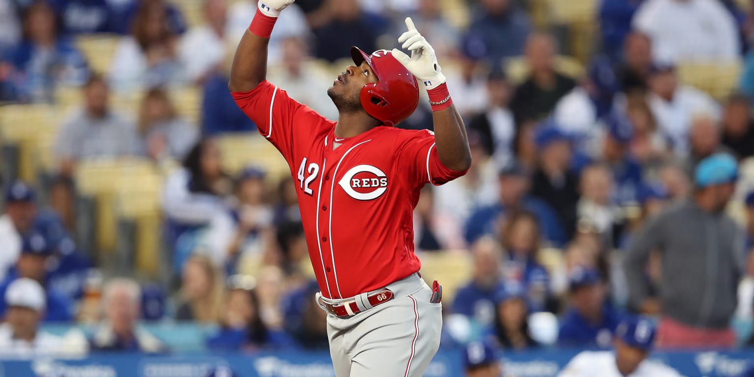 If Puig's traded, these 6 clubs would be good fits