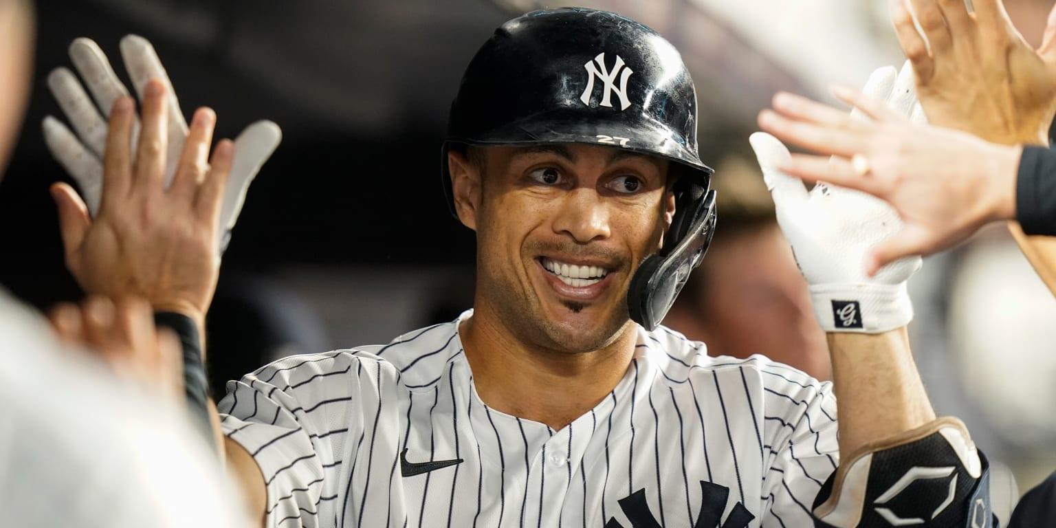Yankees someten a los Rangers con tres HR