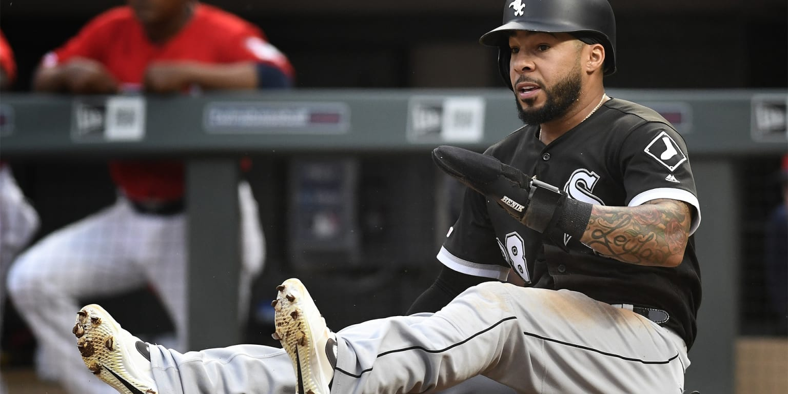 Bad luck does in White Sox in Minnesota