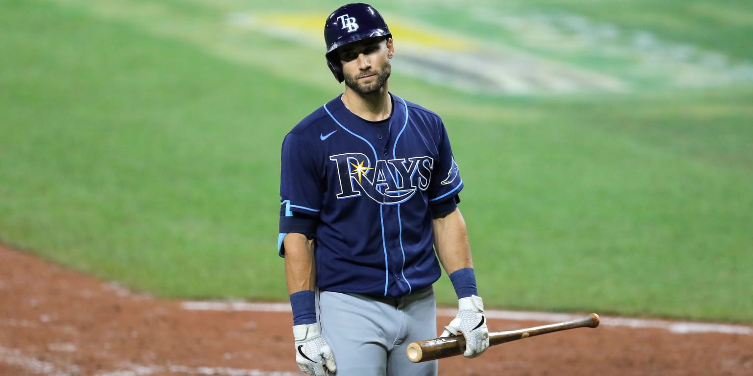Rays' offense needs to get going -- quickly