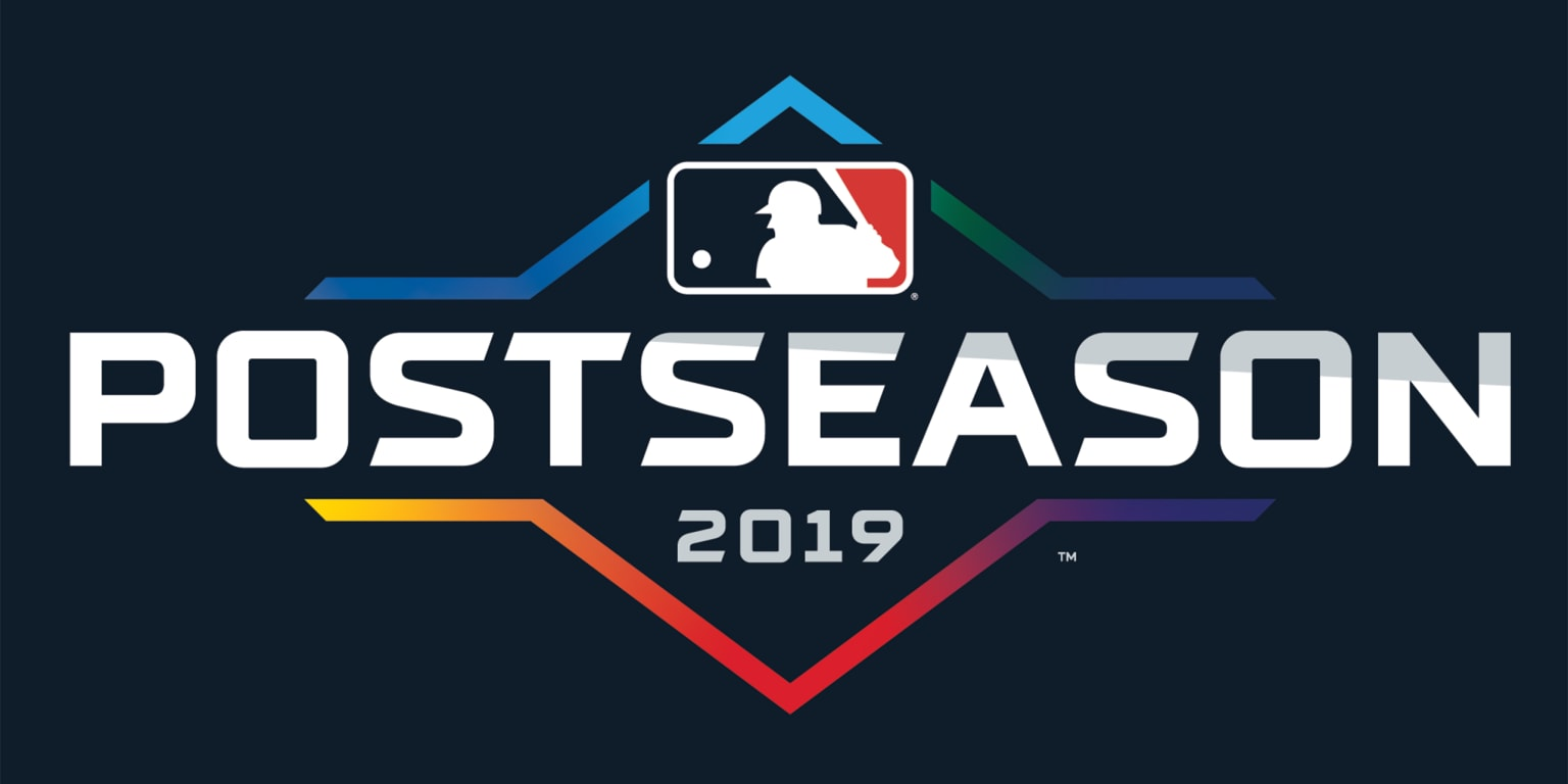 2019 Mlb Postseason Schedule Mlbcom
