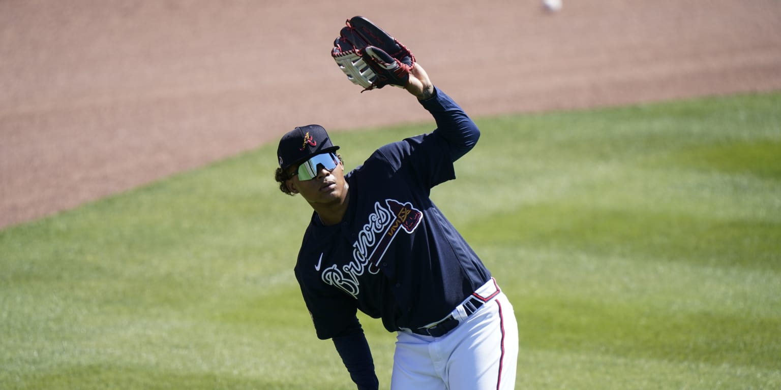 5 key questions facing Braves this spring - MLB.com