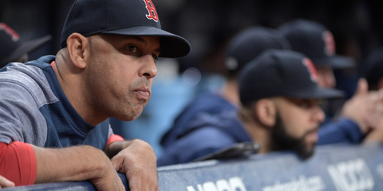 With Red Sox out, no repeat champ for another year