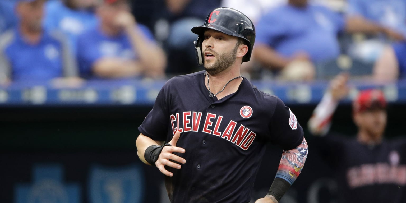 Notes: Naquin won't rush; Clase hits 100