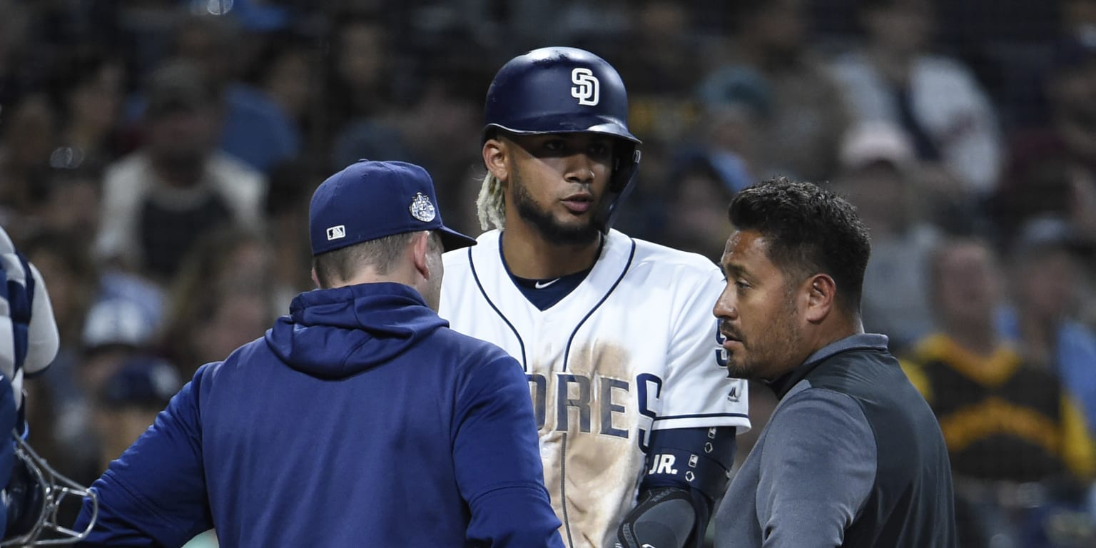 Tatis Jr.'s early exit looms large for Friars