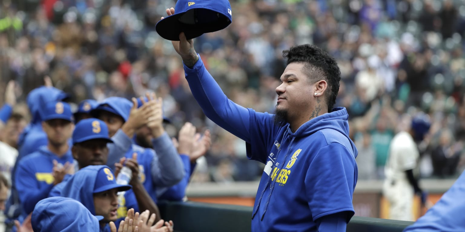 Inbox: What's next for King Felix?