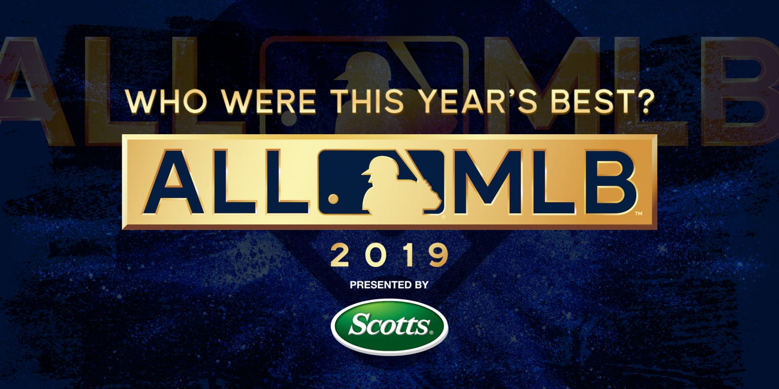 First time ever: Vote now for the All-MLB Team
