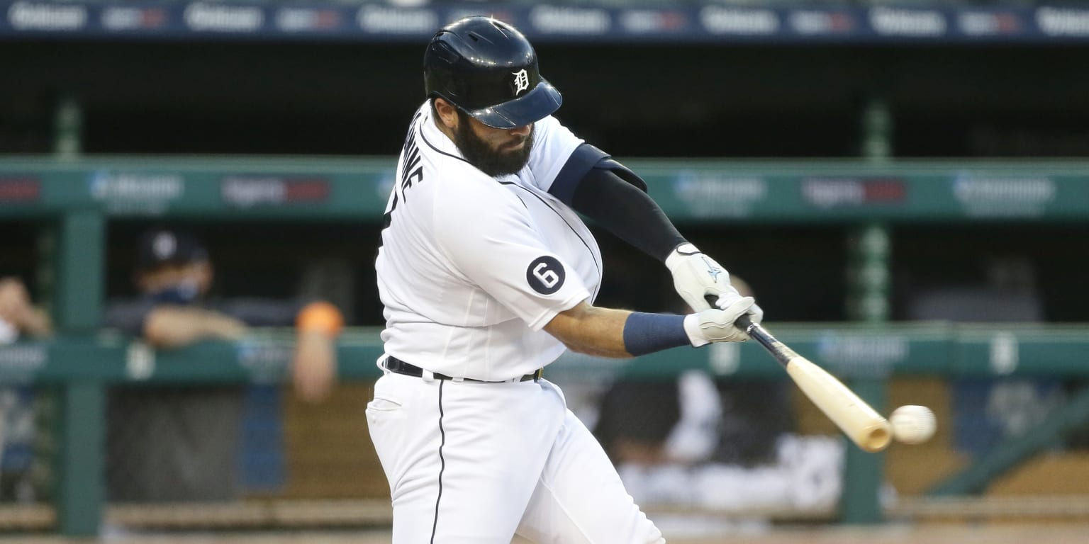 Tigers' bottom of the order gets job done