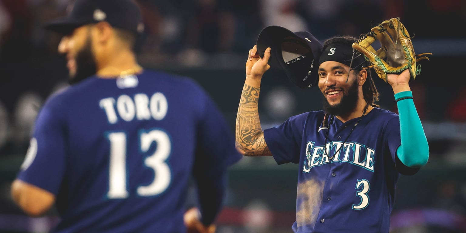 WC-hungry Mariners win 6th-straight game