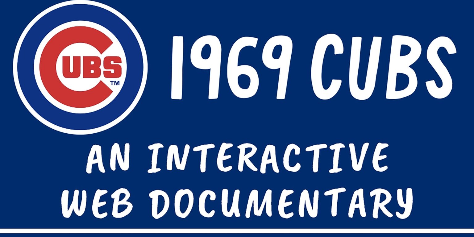 Cubs celebrate 50th anniversary of 1969 team