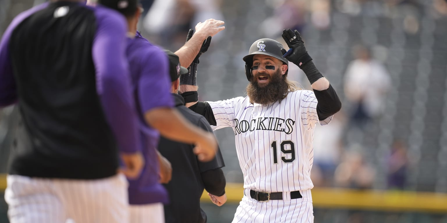 What Rockies learned from sweep of Padres