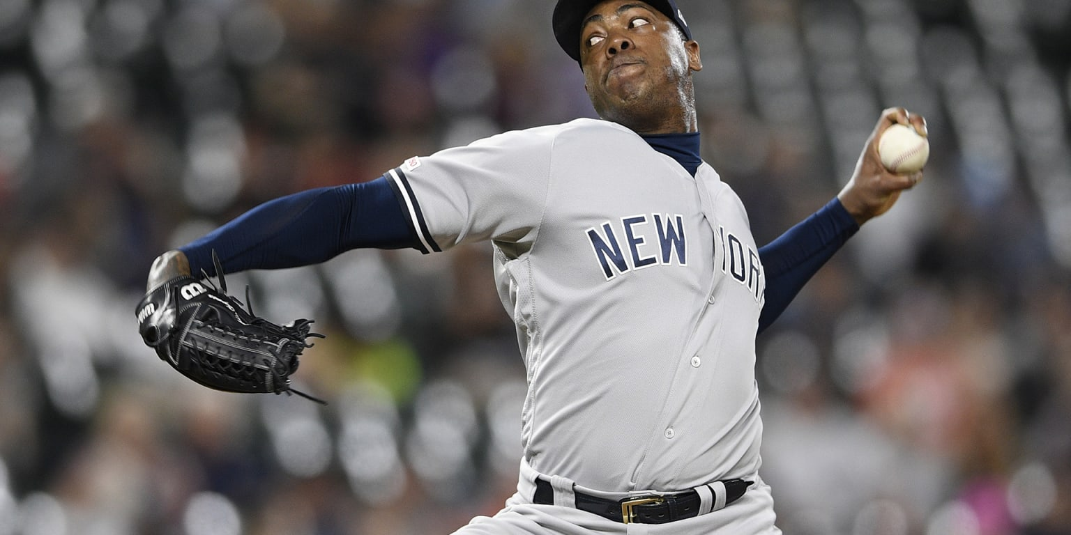 Report: Aroldis likely to opt out of deal