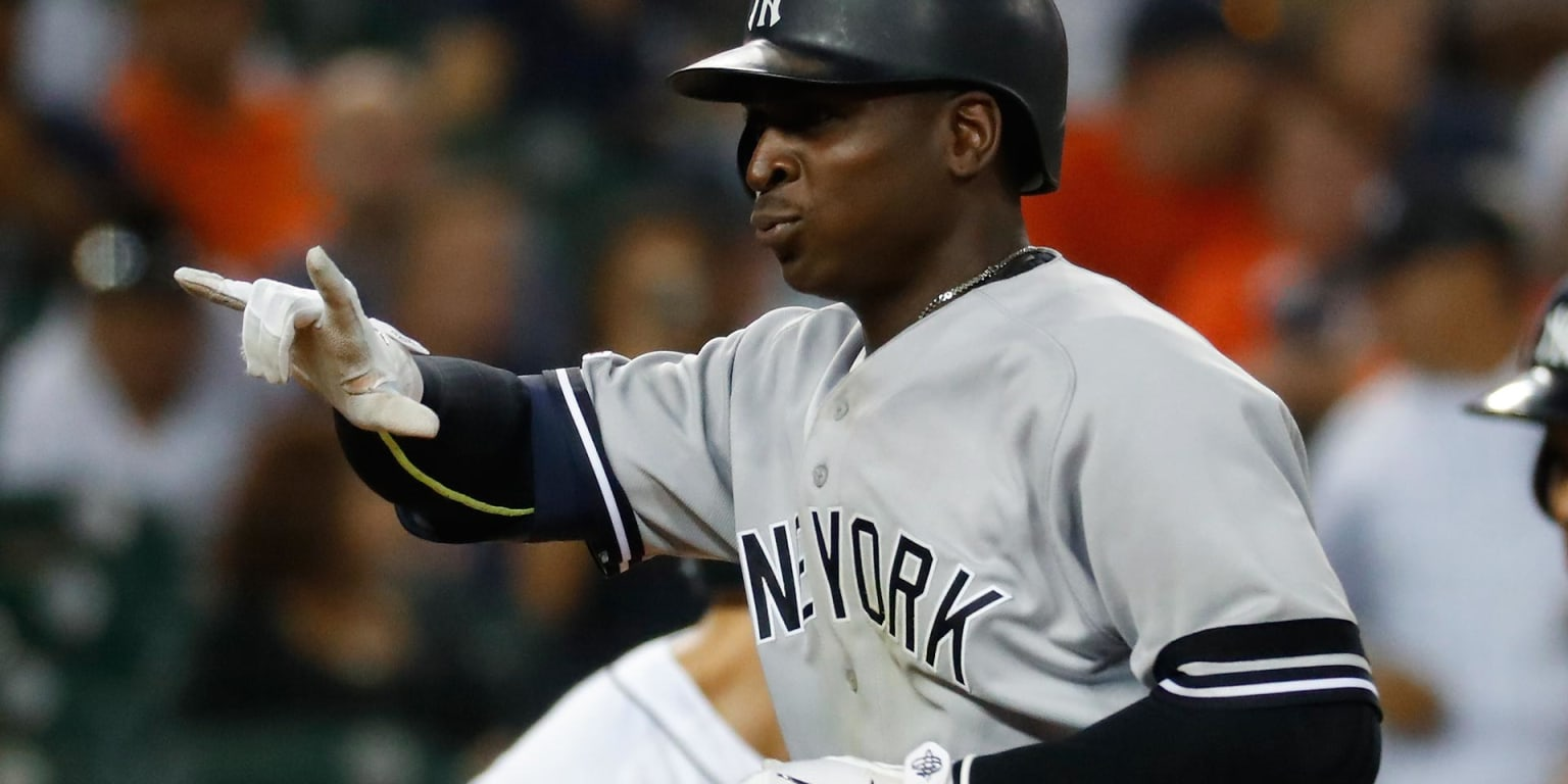 Yanks hit 6 HRs to tie MLB lead in loss to Tigers