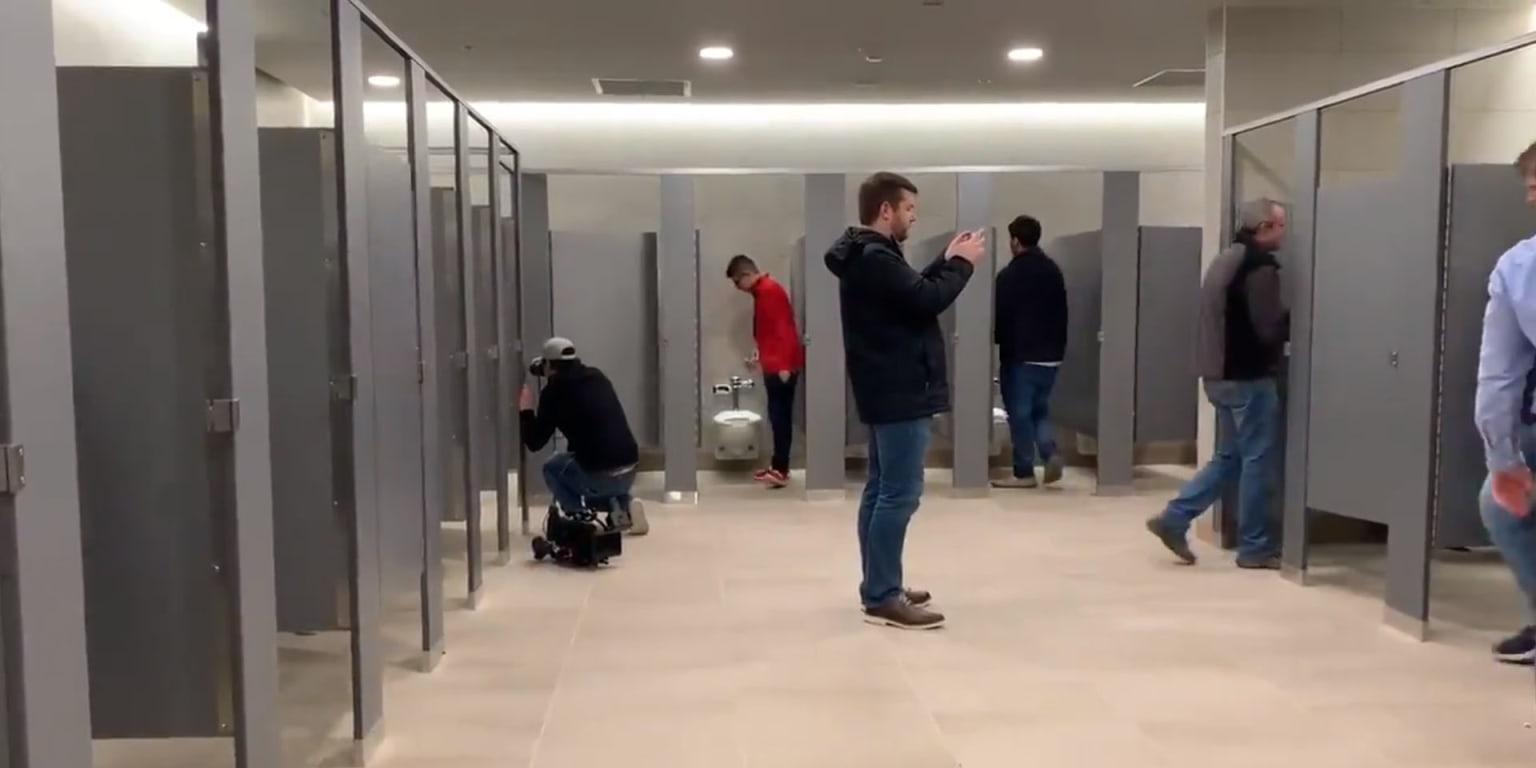 Rangers pull a straight flush for a full house