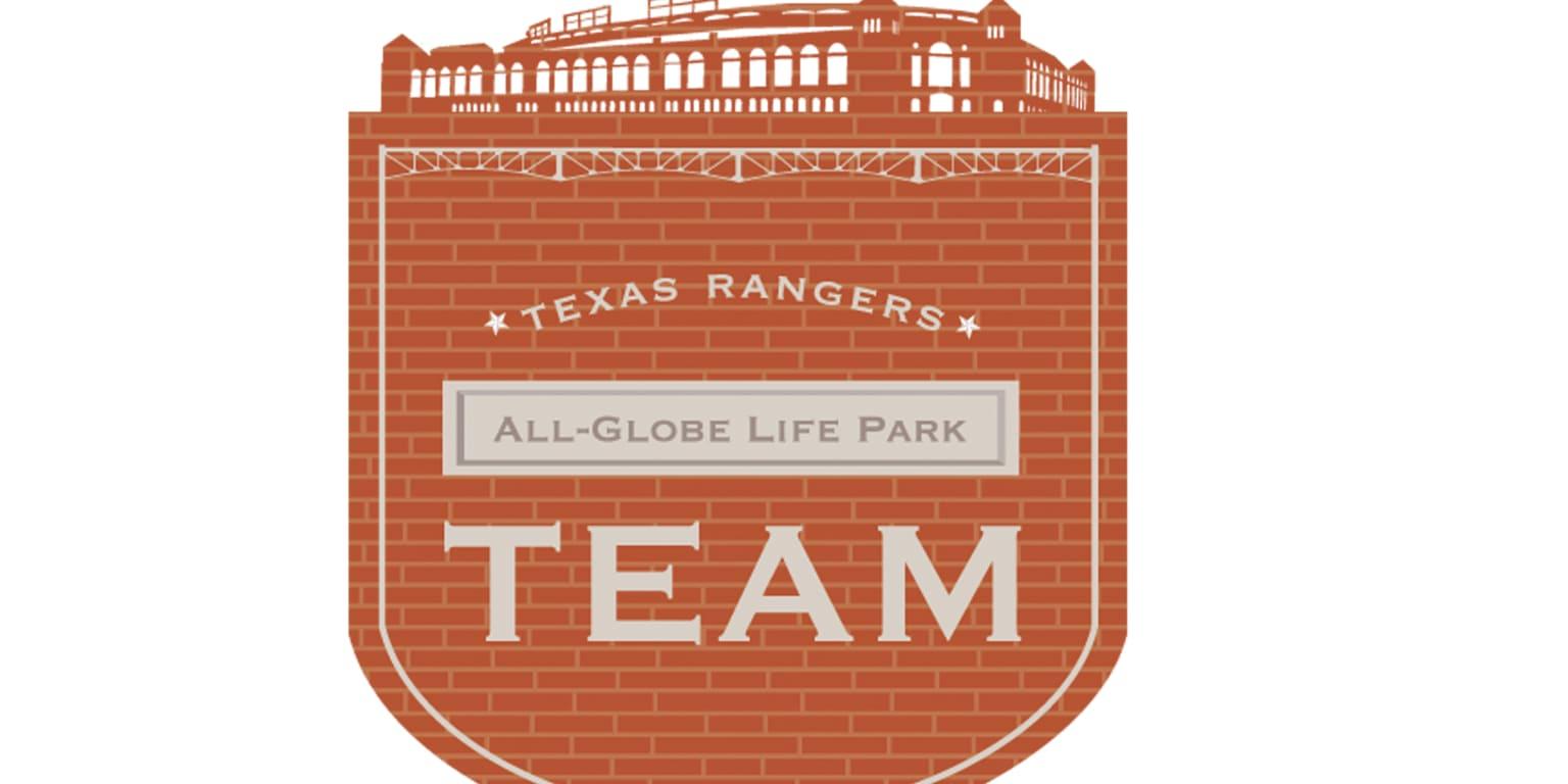 Globe Life Park Era All-Time Team announced