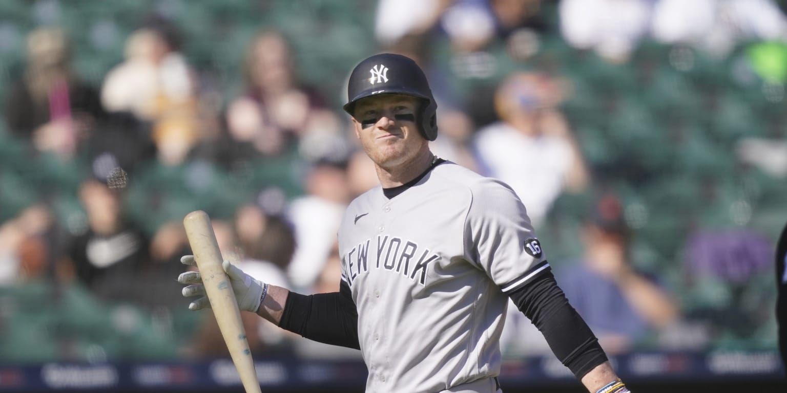 The real reasons Yankees bats are struggling