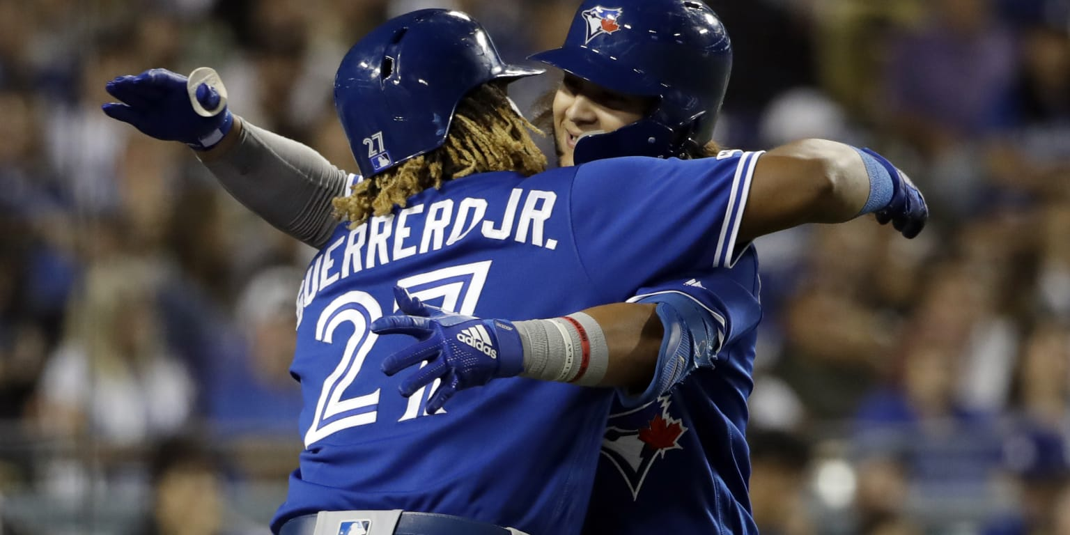 The Top 10 Blue Jays moments of 2019