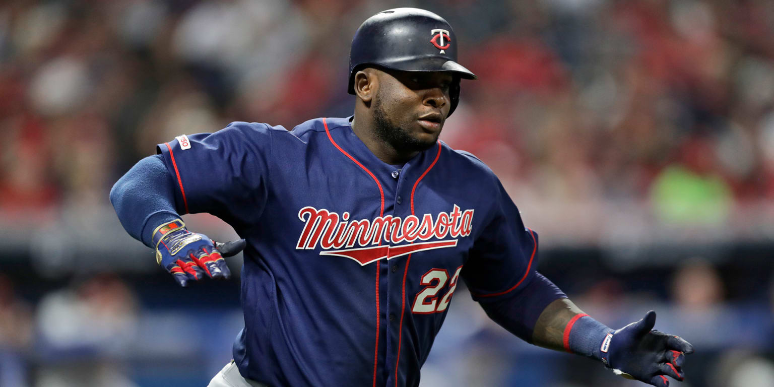 Sano grand slam hands Twins crucial DH sweep