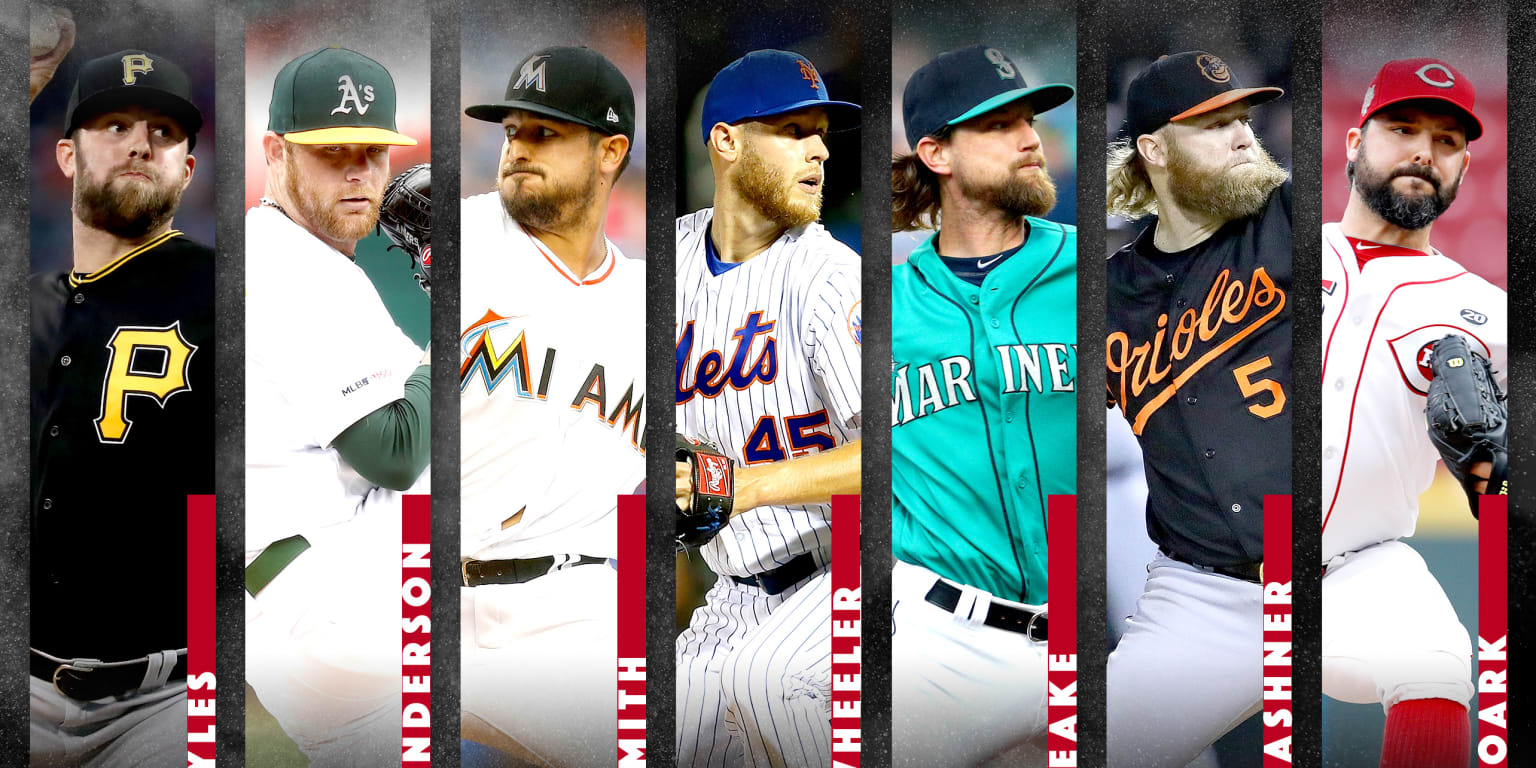 7 under-the-radar starters who could be traded