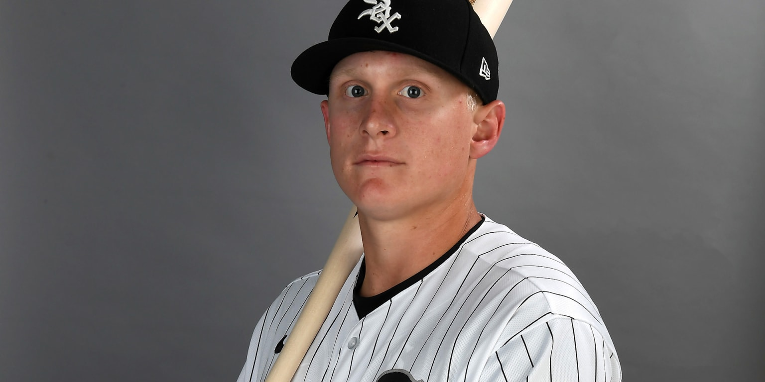 Top ChiSox prospect Vaughn getting reps at 3B