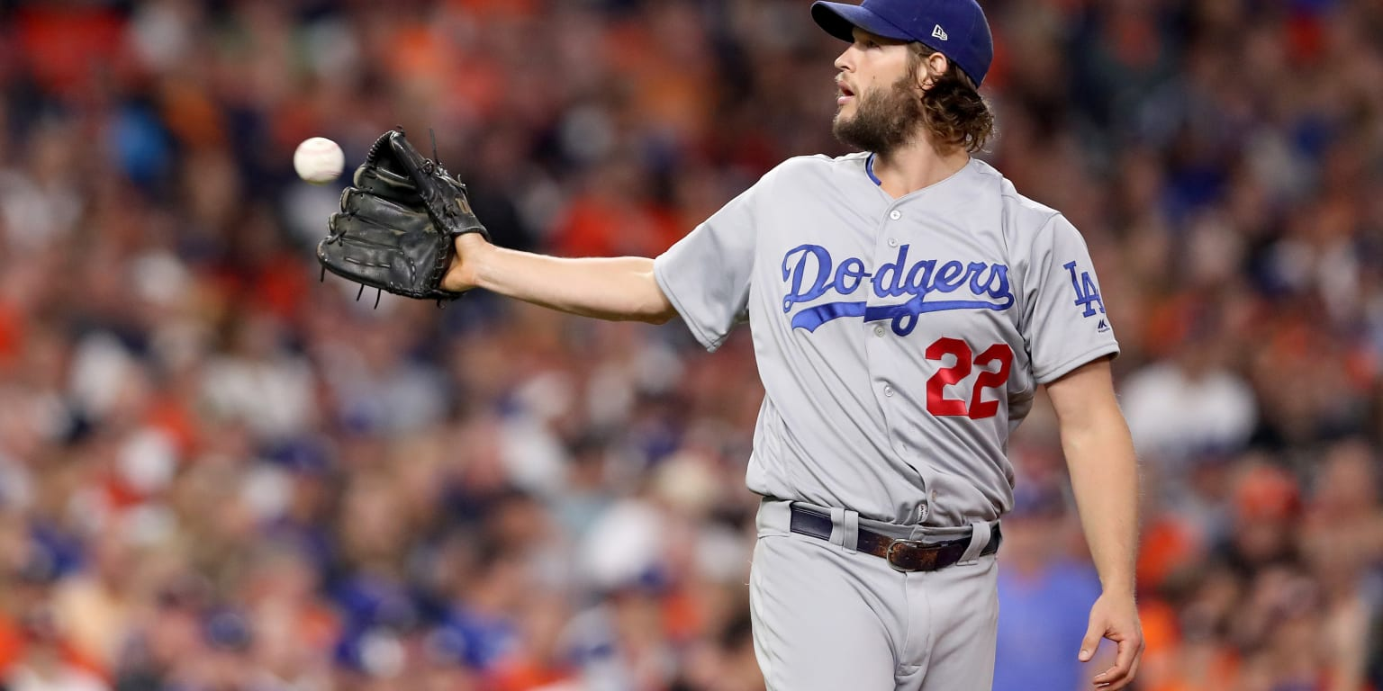 Kershaw 'ready to move on' from sign-stealing