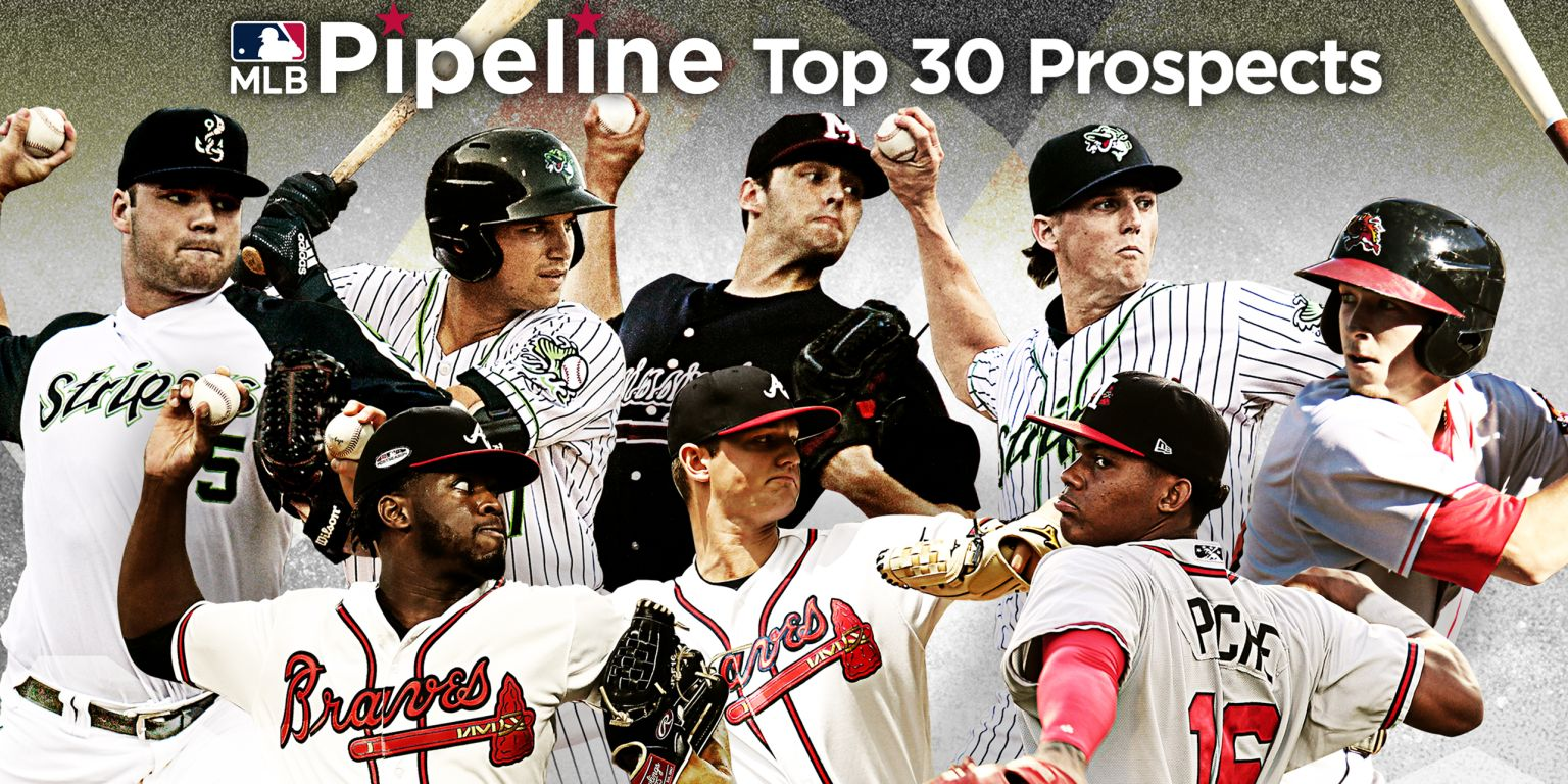 Braves 2019 Top 30 Prospects List Mlbcom
