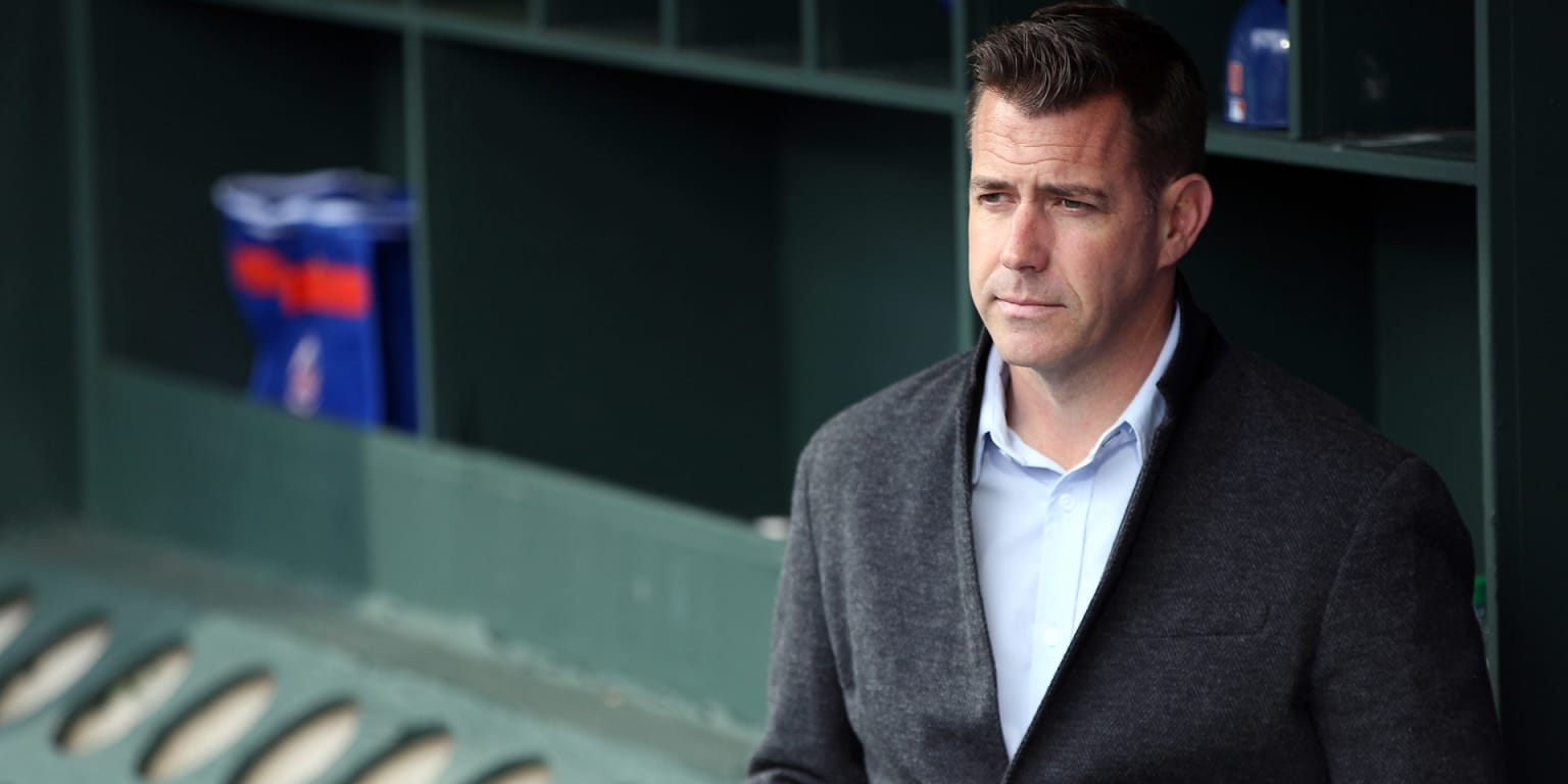 Leading candidates in Mets manager search
