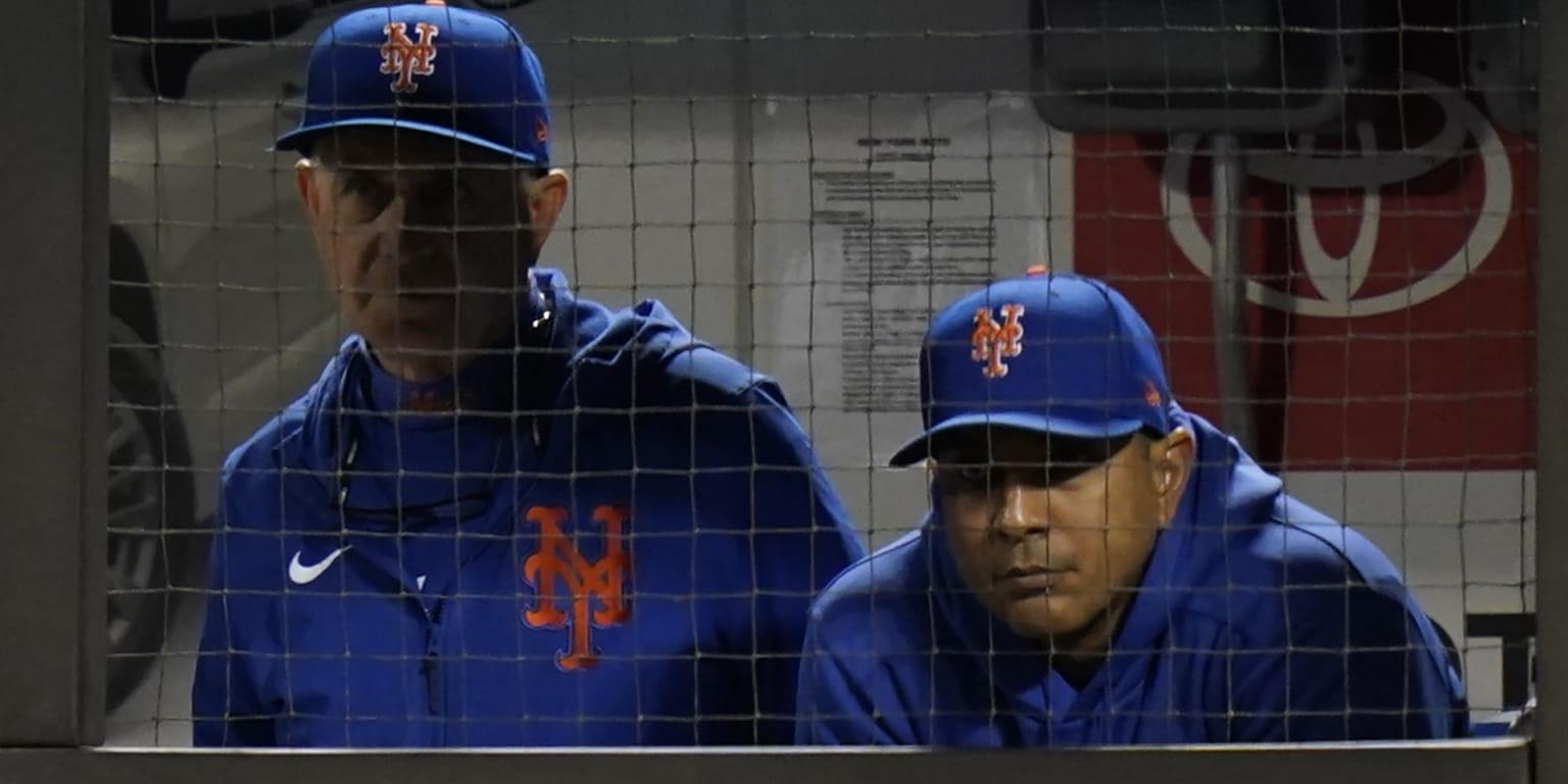 """Dirigir a Mets ha sido """"bien especial"""": Rojas"""